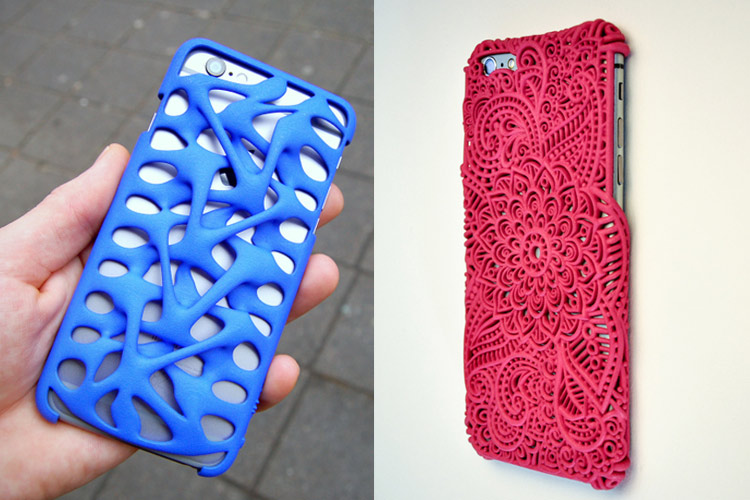 3d printed phone cases for Iphone