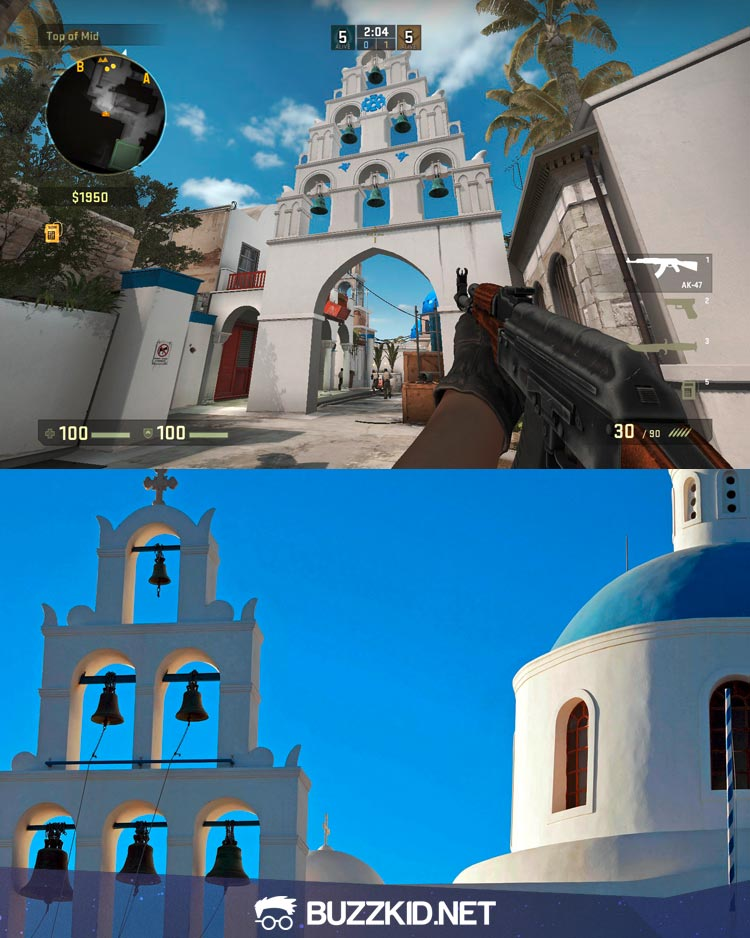 de_santorini map in real life
